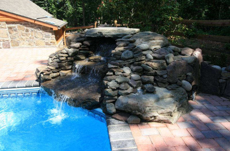 photo of Water Features from George Neiderer